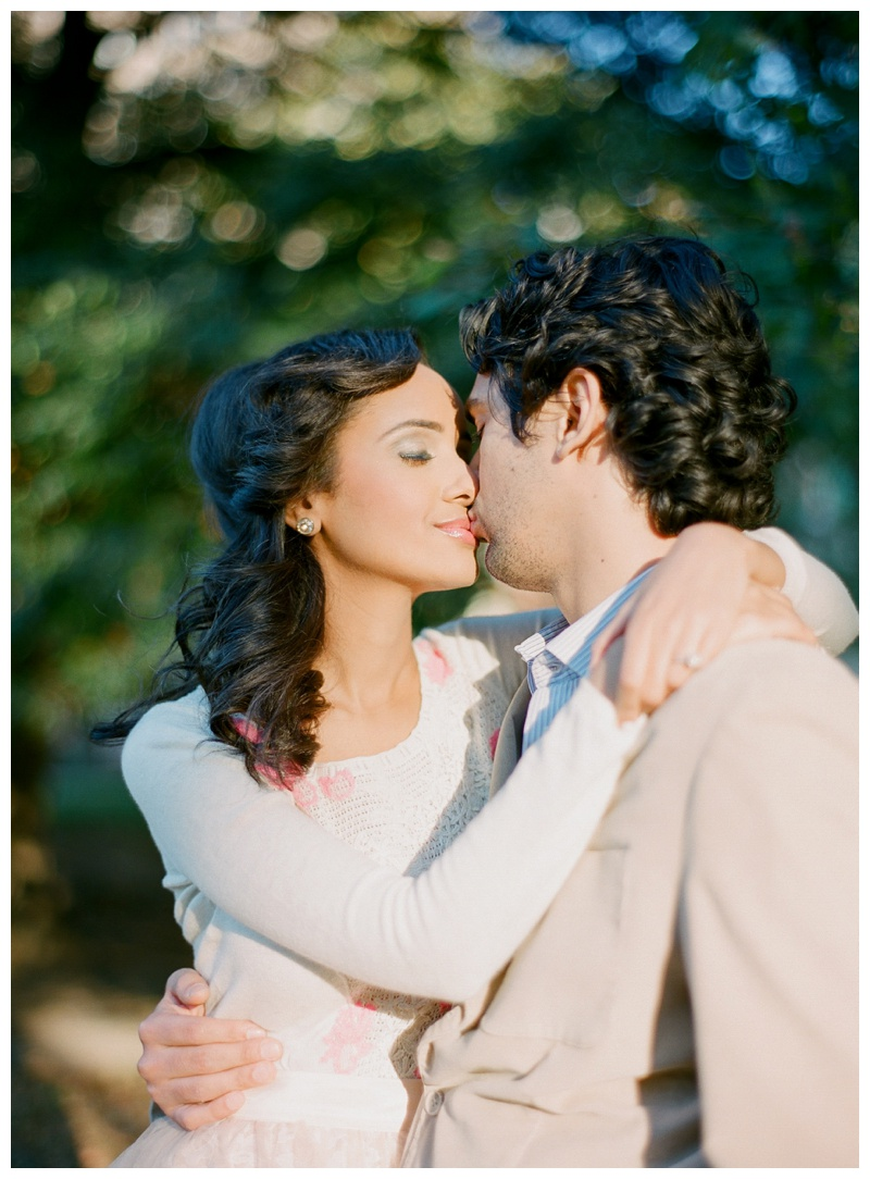 Riverside Park Engagement session by You Look Lovely Photography