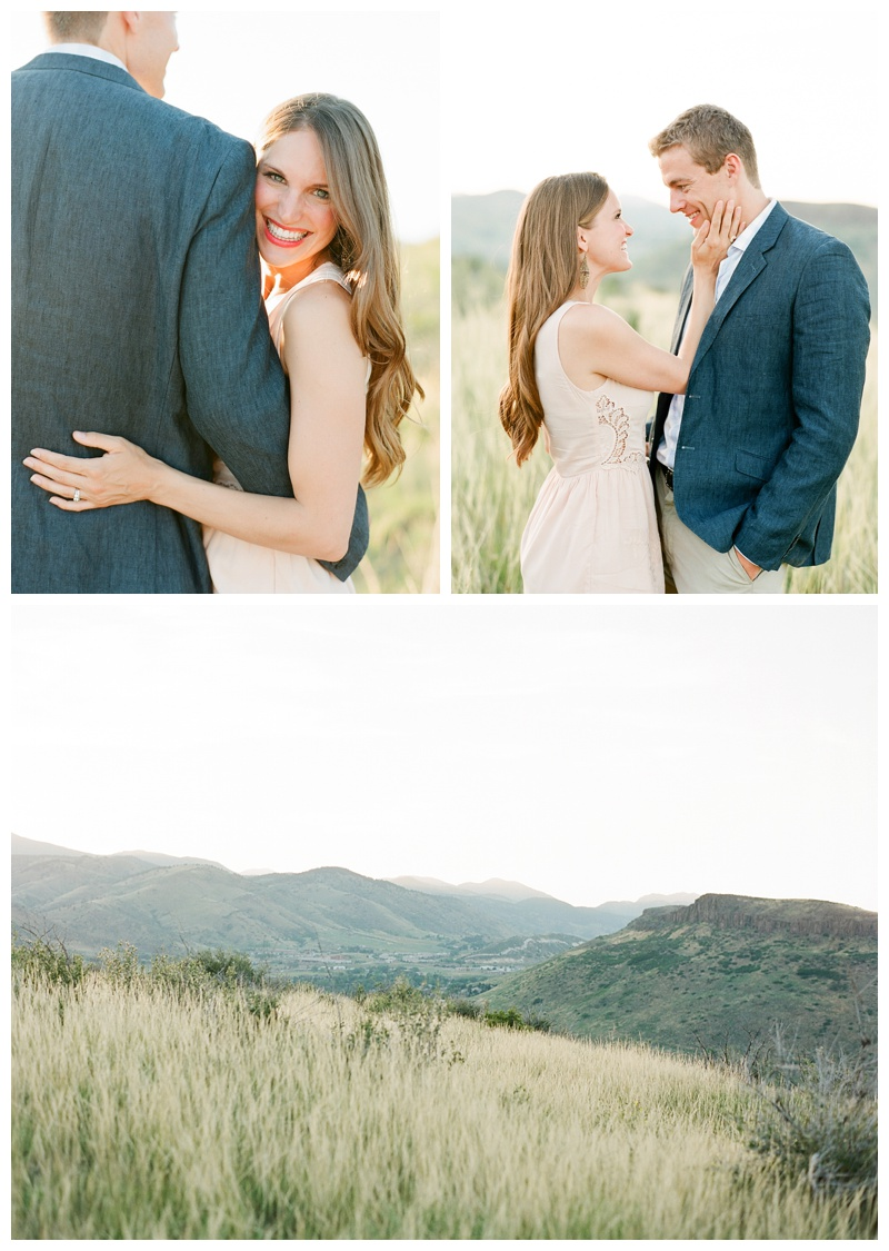 Golden Colorado Wedding Photography by You Look Lovely Photography