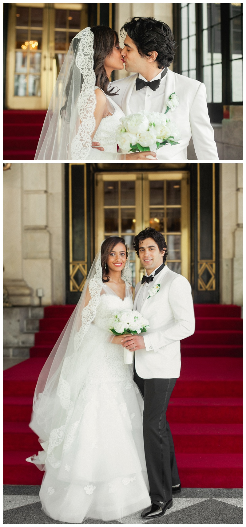 The Plaza Hotel Wedding