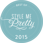 Style Me Pretty Best of 2015