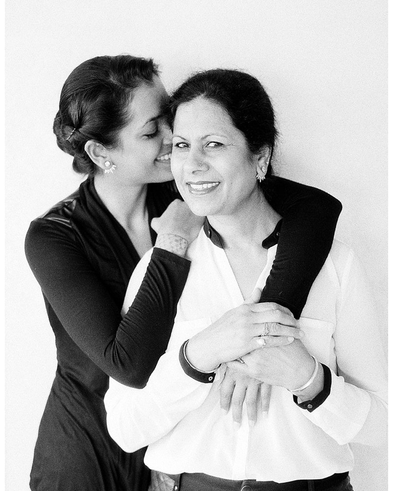 Mother Daughter Photography | NYC Family Photographer