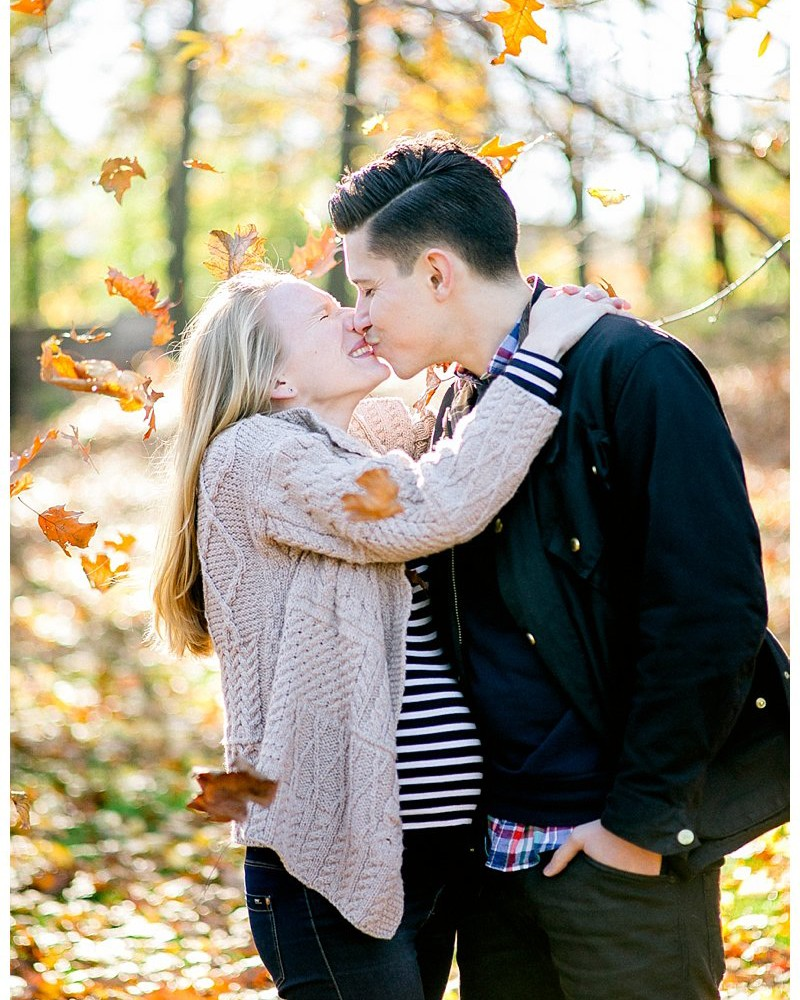 Outdoor Maternity Photos in New Jersey